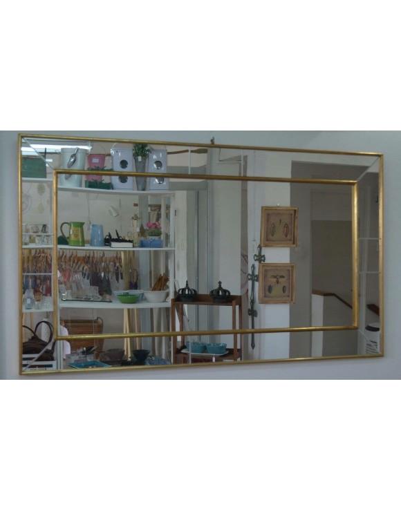 Espejo marco espejo L