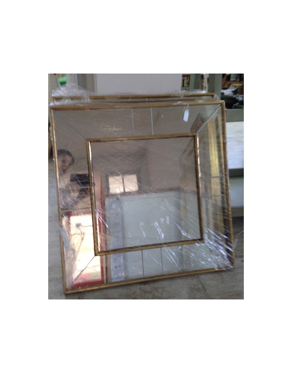 Espejo marco espejo M