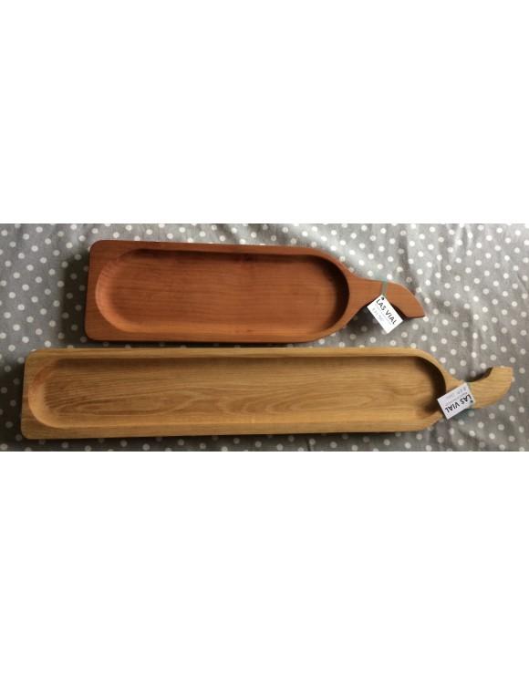 Tabla de madera L